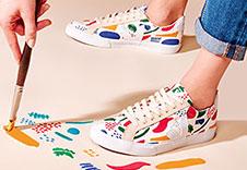 Eco-friendly sko