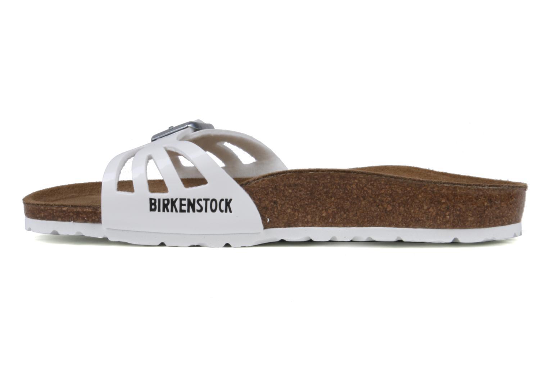 molina birkenstock wit
