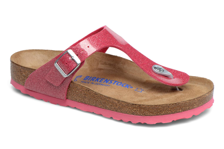 Sandales Birkenstock Ramses Marron-Taille 42 sQSKTTGs