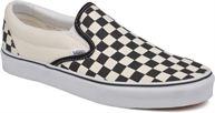 Vans Classic Slip On Checkboard
