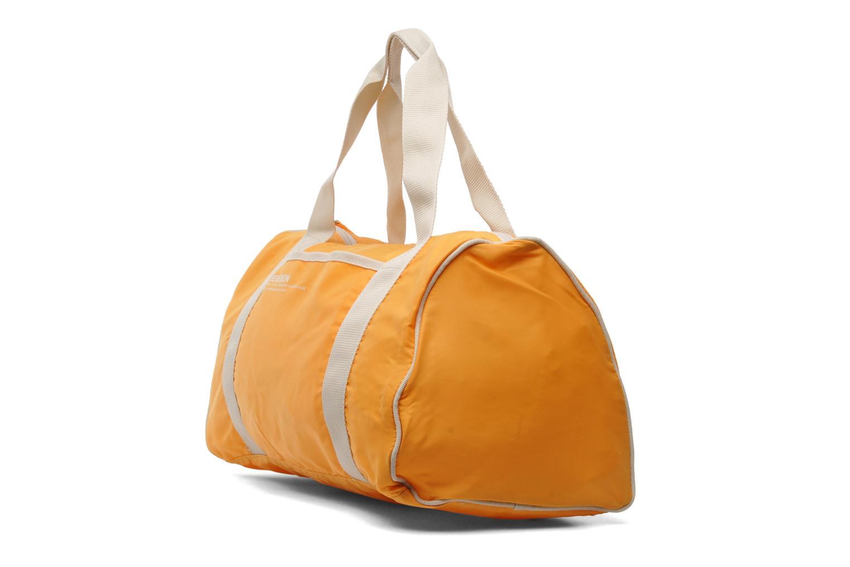 Des Sacs Oranges : Bensimon color bag orange sacs de sport chez sarenza