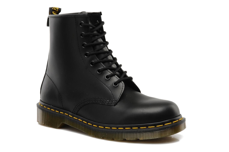 dr martens 1460 m noir bottines et boots chez sarenza 30411. Black Bedroom Furniture Sets. Home Design Ideas