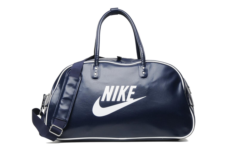 Nike Heritage Si Club Sac à Bandoulière : Nike heritage si club bleu sacs de sport chez sarenza