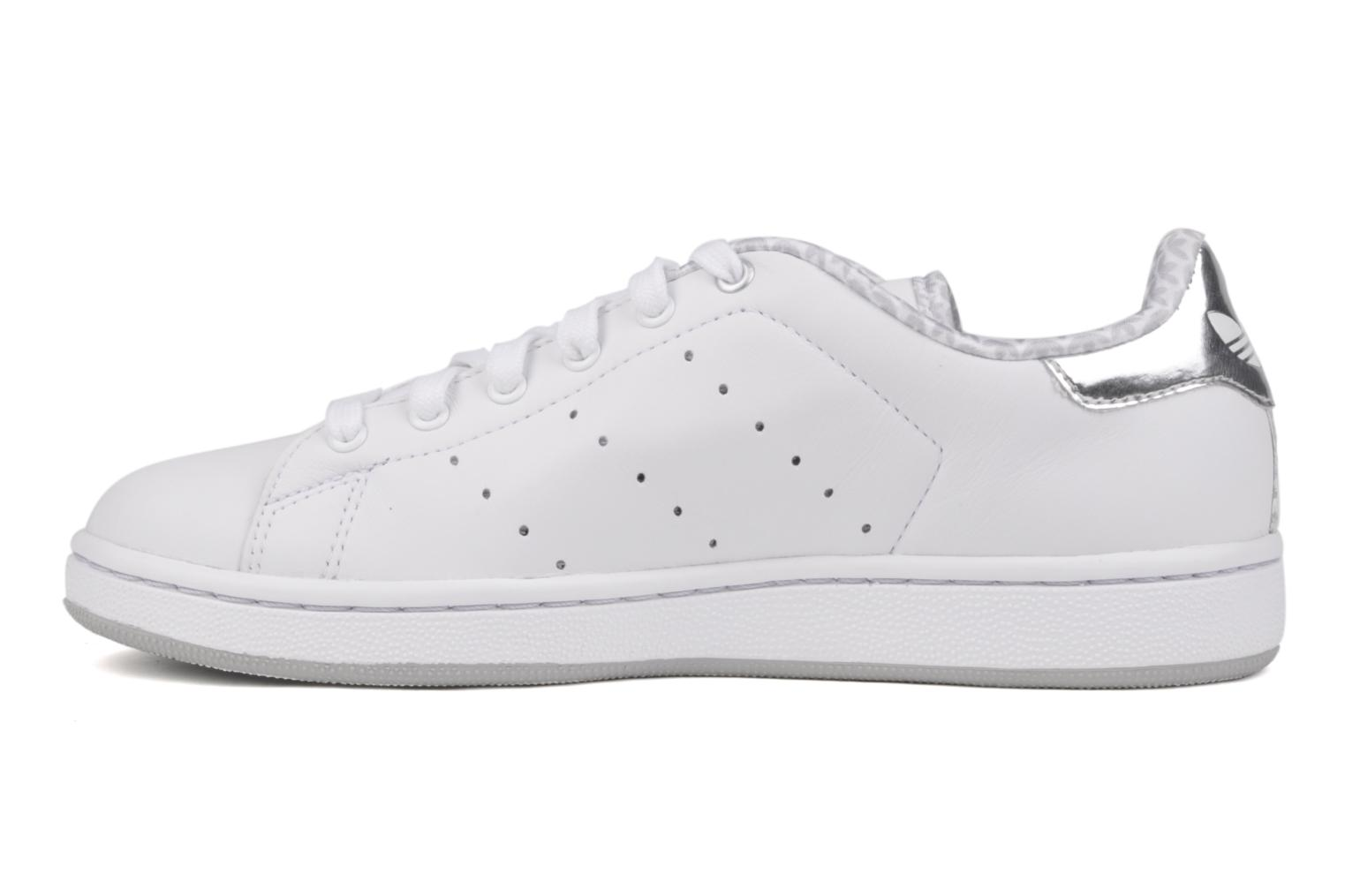 adidas originals stan smith 2 lea w blanc baskets chez sarenza 28984. Black Bedroom Furniture Sets. Home Design Ideas