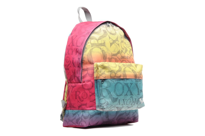 roxy sugar baby multicolore sacs dos chez sarenza 166922. Black Bedroom Furniture Sets. Home Design Ideas