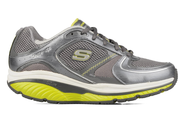 shape ups shape ups s2 lite sport shoes in grey at sarenza. Black Bedroom Furniture Sets. Home Design Ideas