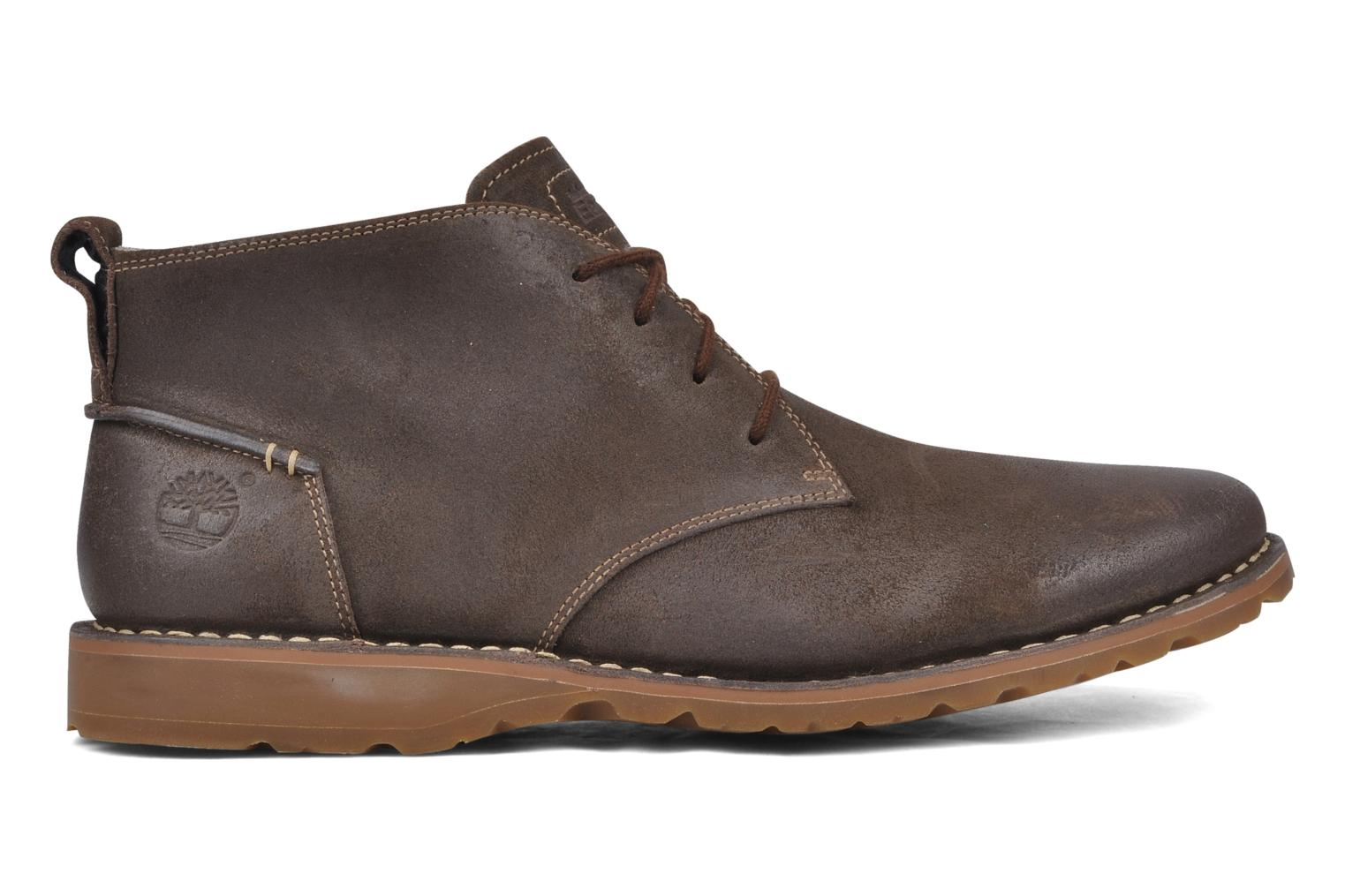 timberland earthkeepers suede desert boot ankle boots in brown at 60426. Black Bedroom Furniture Sets. Home Design Ideas