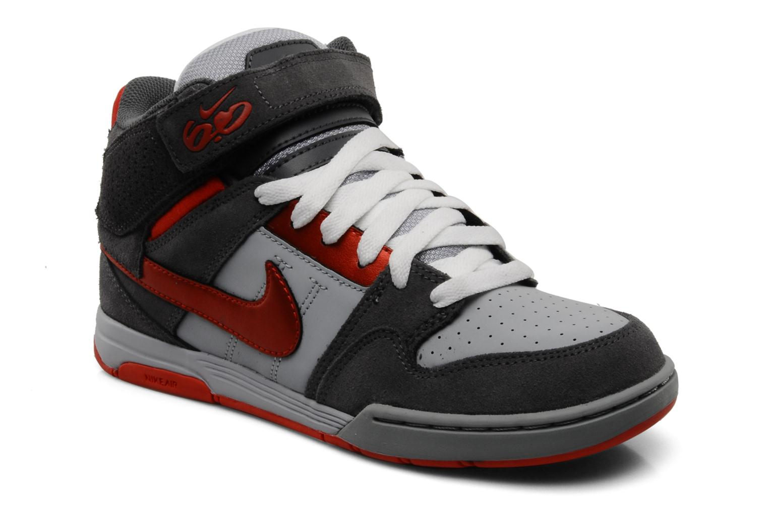 Nike 6.0 Wmns air mogan mid 2 Sport shoes in Grey at ...