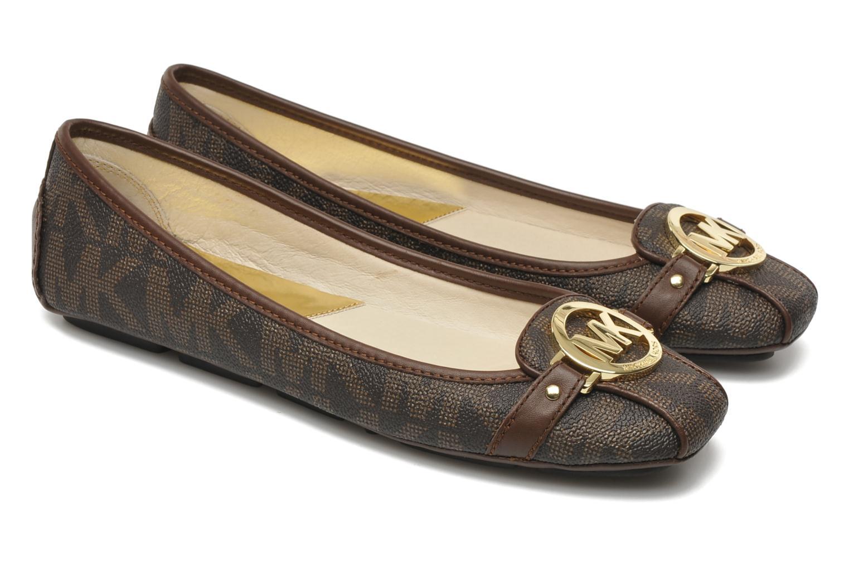 f177d2d2638 Buy michael kors ballerina shoes   OFF65% Discounted