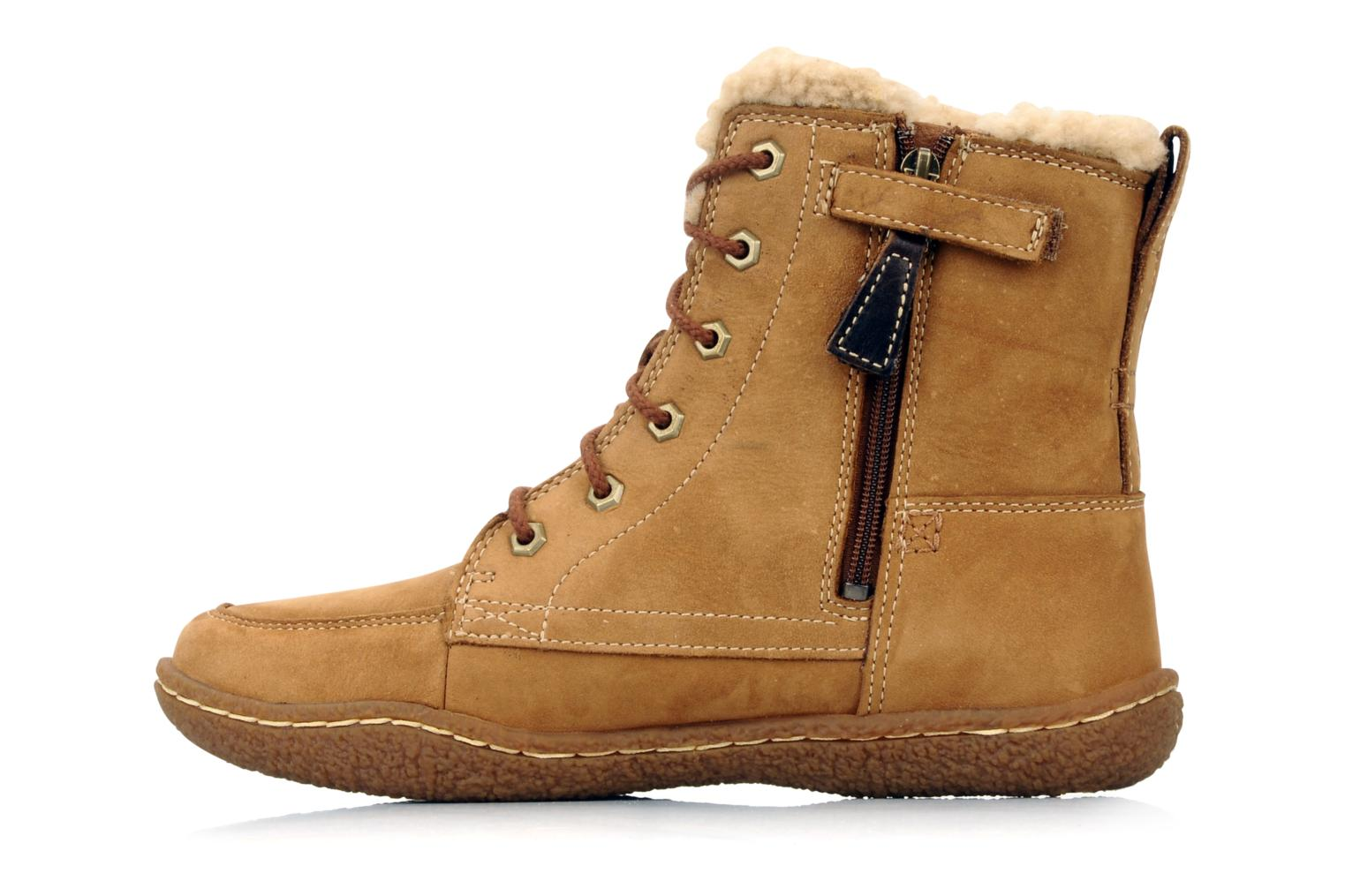 Timberland Earthkeepers Grafton Hill Lace Up Boot W Side