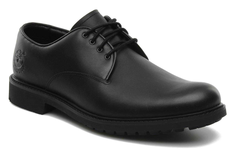 Timberland Stormbuck Plain Toe Oxford Shoes