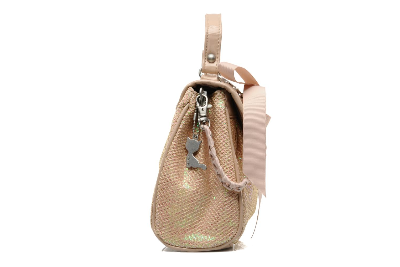 Lollipops miroir small retro handbags in pink at sarenza for Miroir vagabond