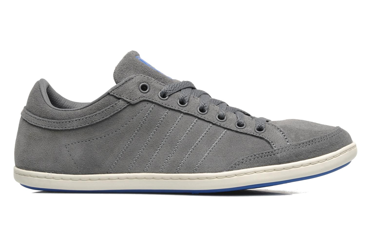 Adidas Originals Plimcana Clean Low Trainers in Grey at ...
