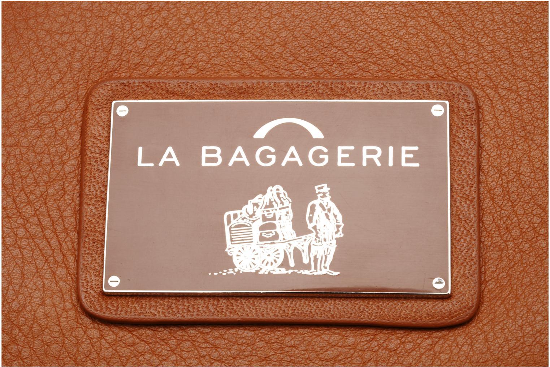 la bagagerie h ritage chaillot marron sacs main chez sarenza 113907. Black Bedroom Furniture Sets. Home Design Ideas