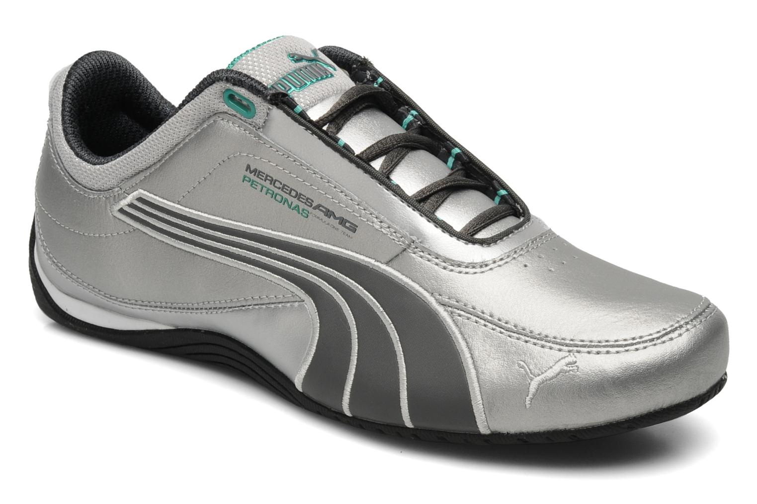 puma drift cat 4 mamgp nm trainers in grey at. Black Bedroom Furniture Sets. Home Design Ideas