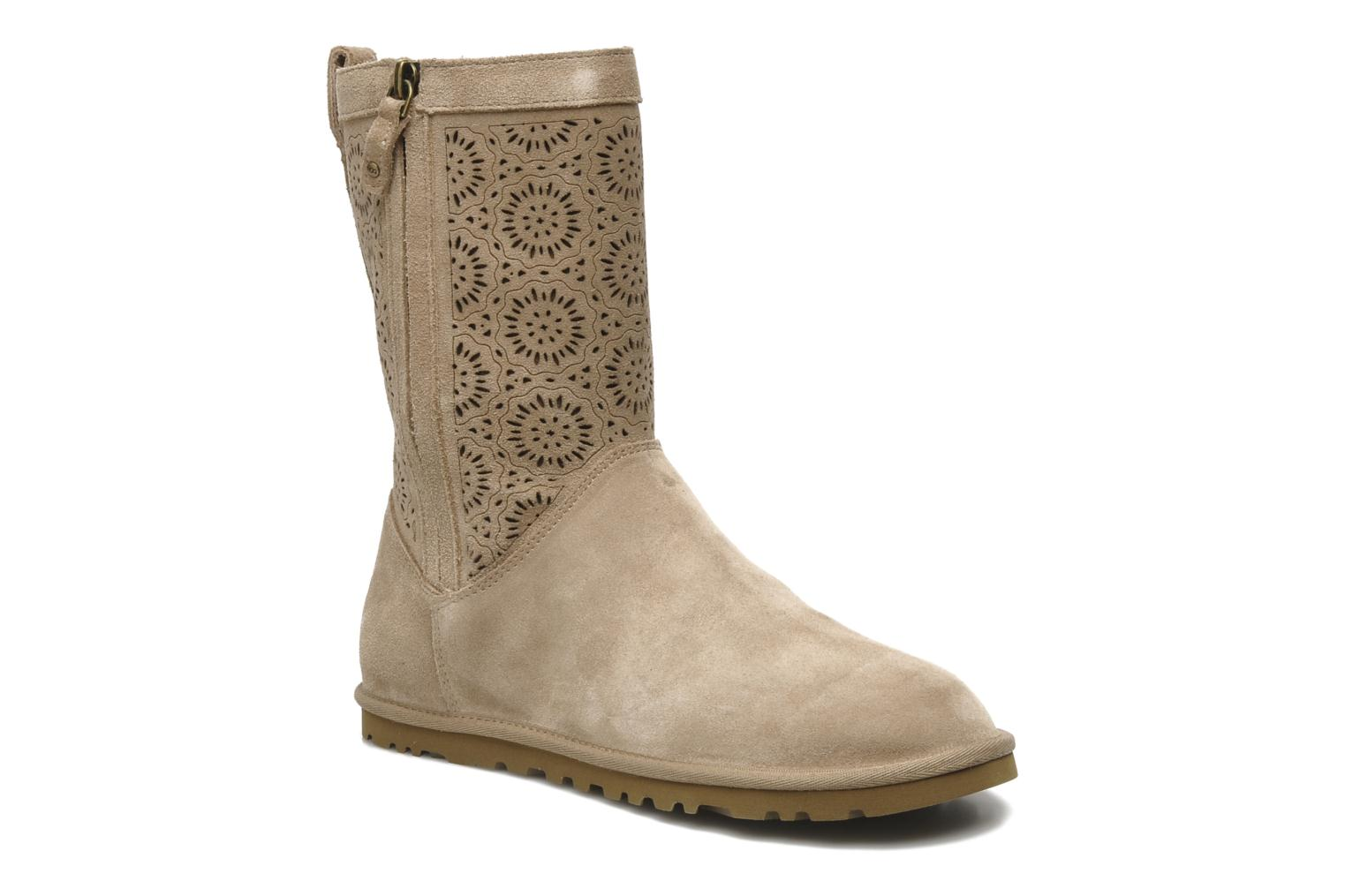 03f8001ded4 Womens Ugg Australia Lo Pro Perforated Boots - cheap watches mgc-gas.com