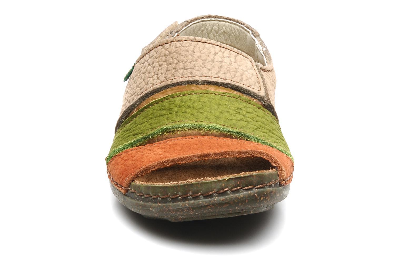 el naturalista torcal n 302 sandals in multicolor at. Black Bedroom Furniture Sets. Home Design Ideas