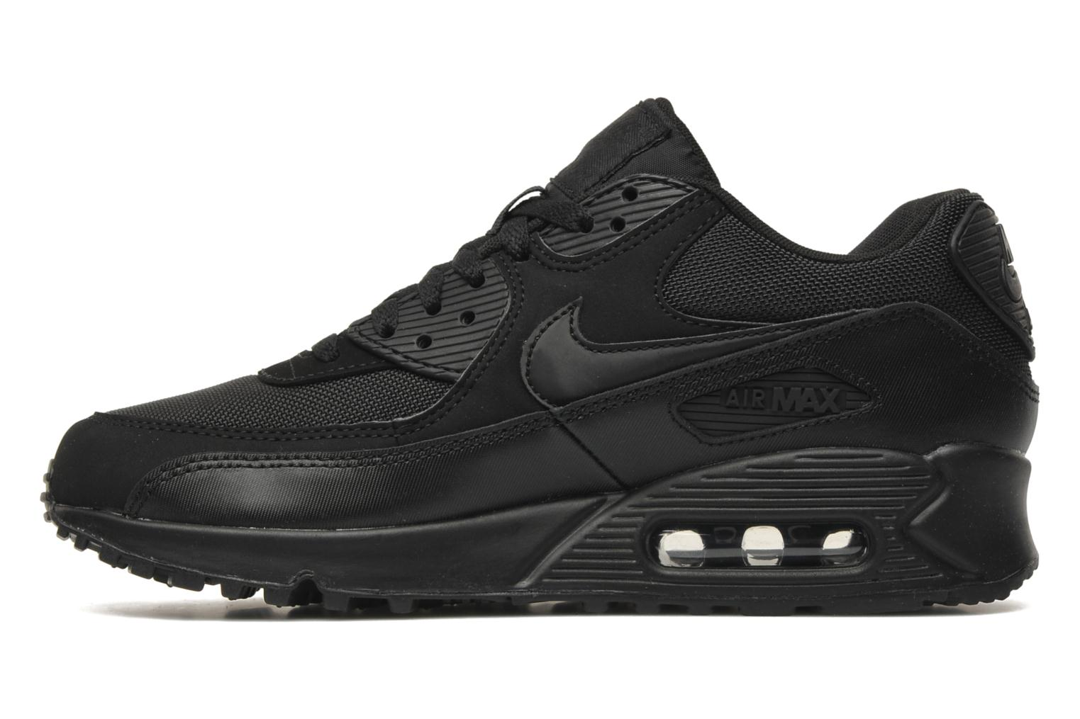 air max 90 noire nike air max classic bw noir. Black Bedroom Furniture Sets. Home Design Ideas