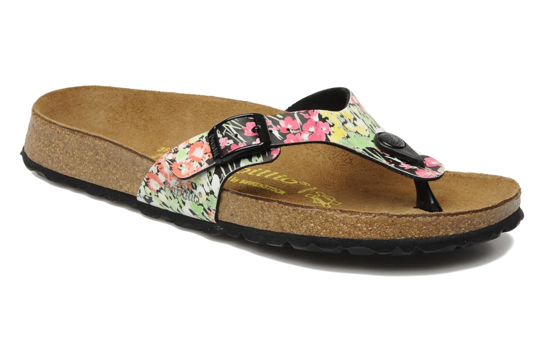 papillio turin flor w flip flops in multicolor at sarenza. Black Bedroom Furniture Sets. Home Design Ideas