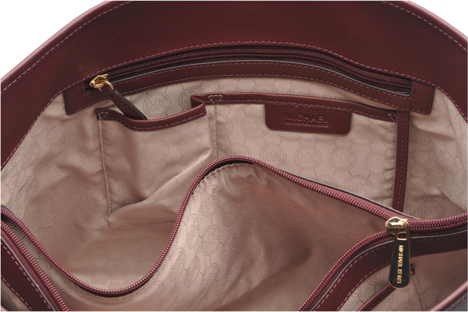 Bolsa Michael Kors Jet : Bolsa michael kors jet set travel md multifunction tote
