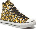 Converse Chuck Taylor All Star Animal Print Canvas Hi W