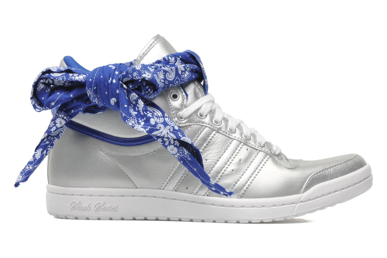 adidas originals top ten hi sleek bow bandana w trainers. Black Bedroom Furniture Sets. Home Design Ideas
