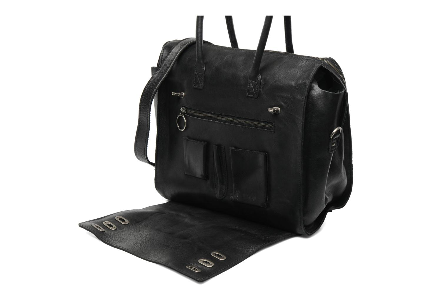 Royal Republiq Victoria Day bag Business in Black at ...