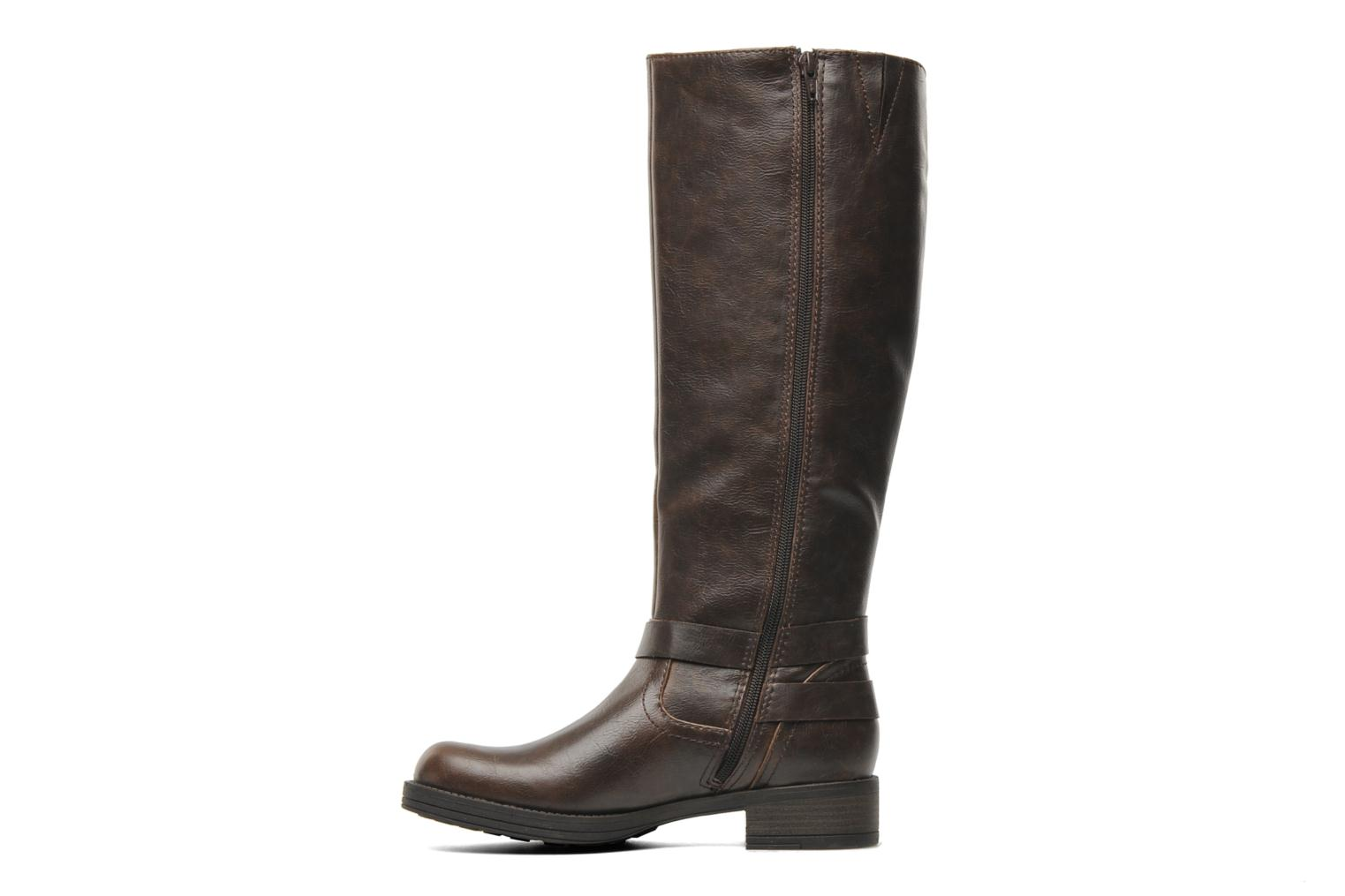 esprit estaher boot boots wellies in brown at 149230. Black Bedroom Furniture Sets. Home Design Ideas