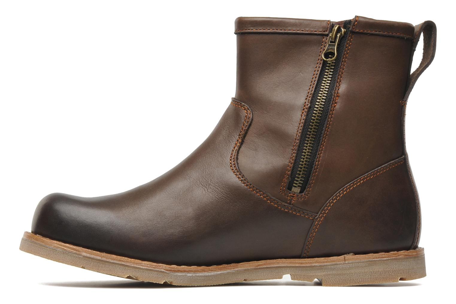 Timberland Earthkeepers Rugged Lt Side Zip Boot Ankle