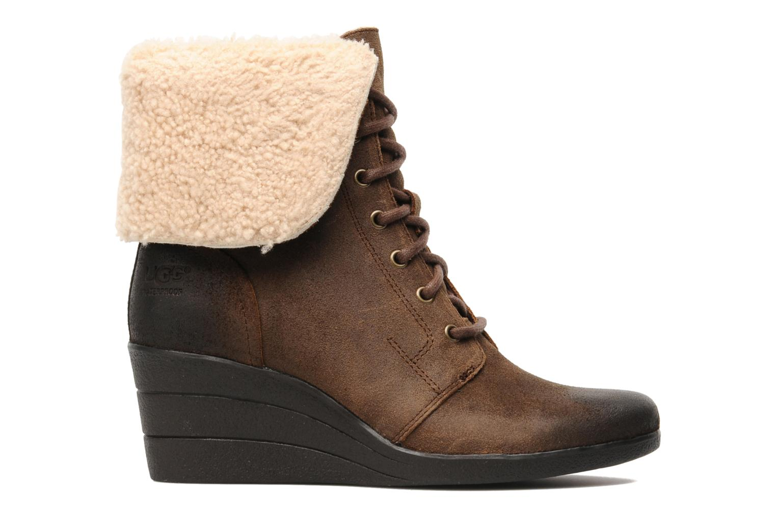 5a6d88a91b96 Ugg Zea Ankle Boots Uk