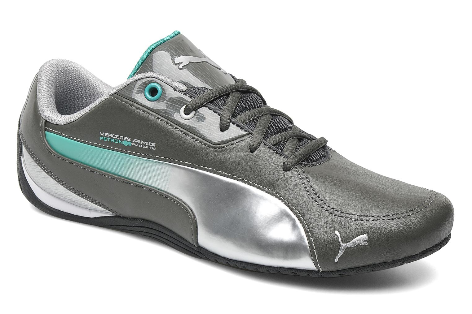 puma drift cat 5 mamgp nu trainers in grey at. Black Bedroom Furniture Sets. Home Design Ideas