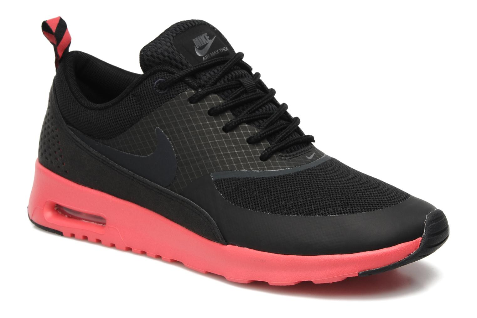 nike air max thea schwarz rosa provincial archives of. Black Bedroom Furniture Sets. Home Design Ideas