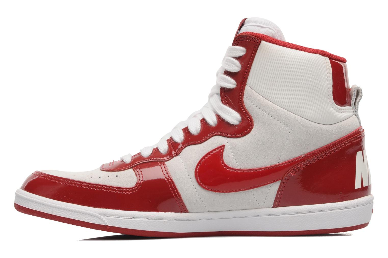 nike free 4.0 v3 homme - Nike Wmns Nike Terminator Lite Hi (Blanc) - Baskets chez Sarenza ...