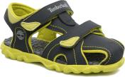 Timberland Splashtown Closed Toe Sandal