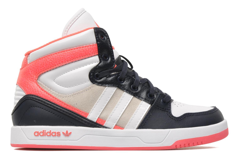 adidas court attitude rood