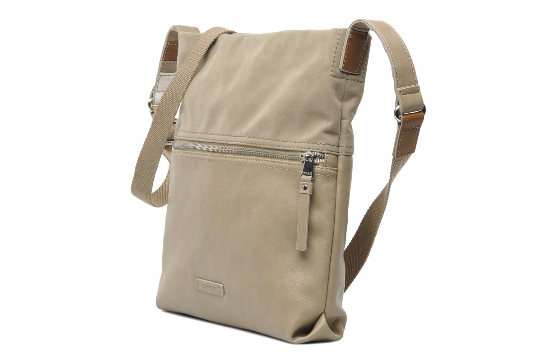esprit carol m shoulderbag beige handtaschen bei 172468. Black Bedroom Furniture Sets. Home Design Ideas