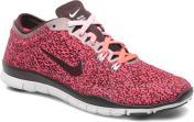 Nike Wmn Nike Free 5.0 Tr Fit 4 Prt