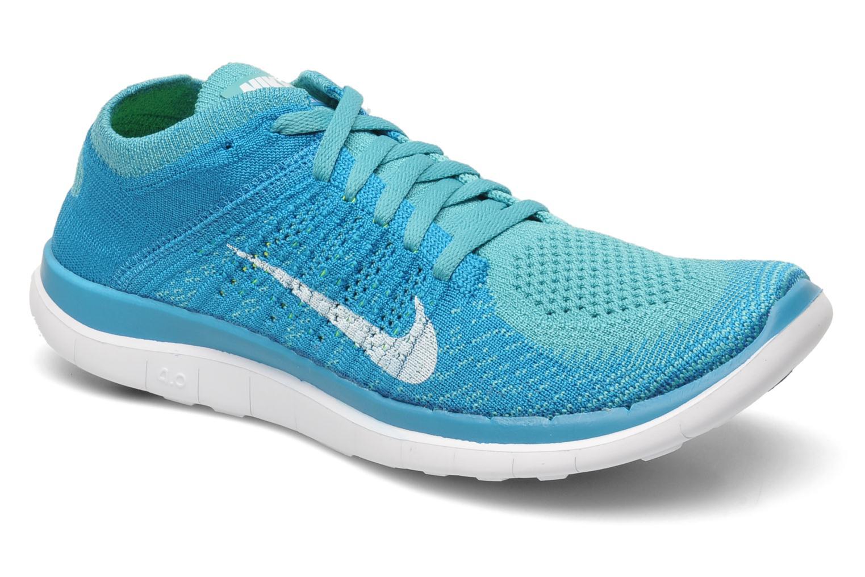 nike free flyknit bleu,Nike Nike Free Free Nike Flyknit Bleu 201cd1