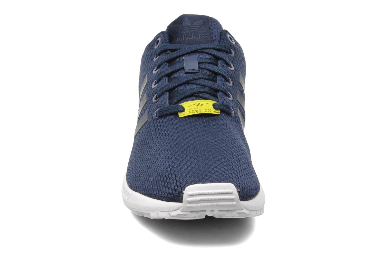 Adidas Zx Flux Donkerblauw Dames