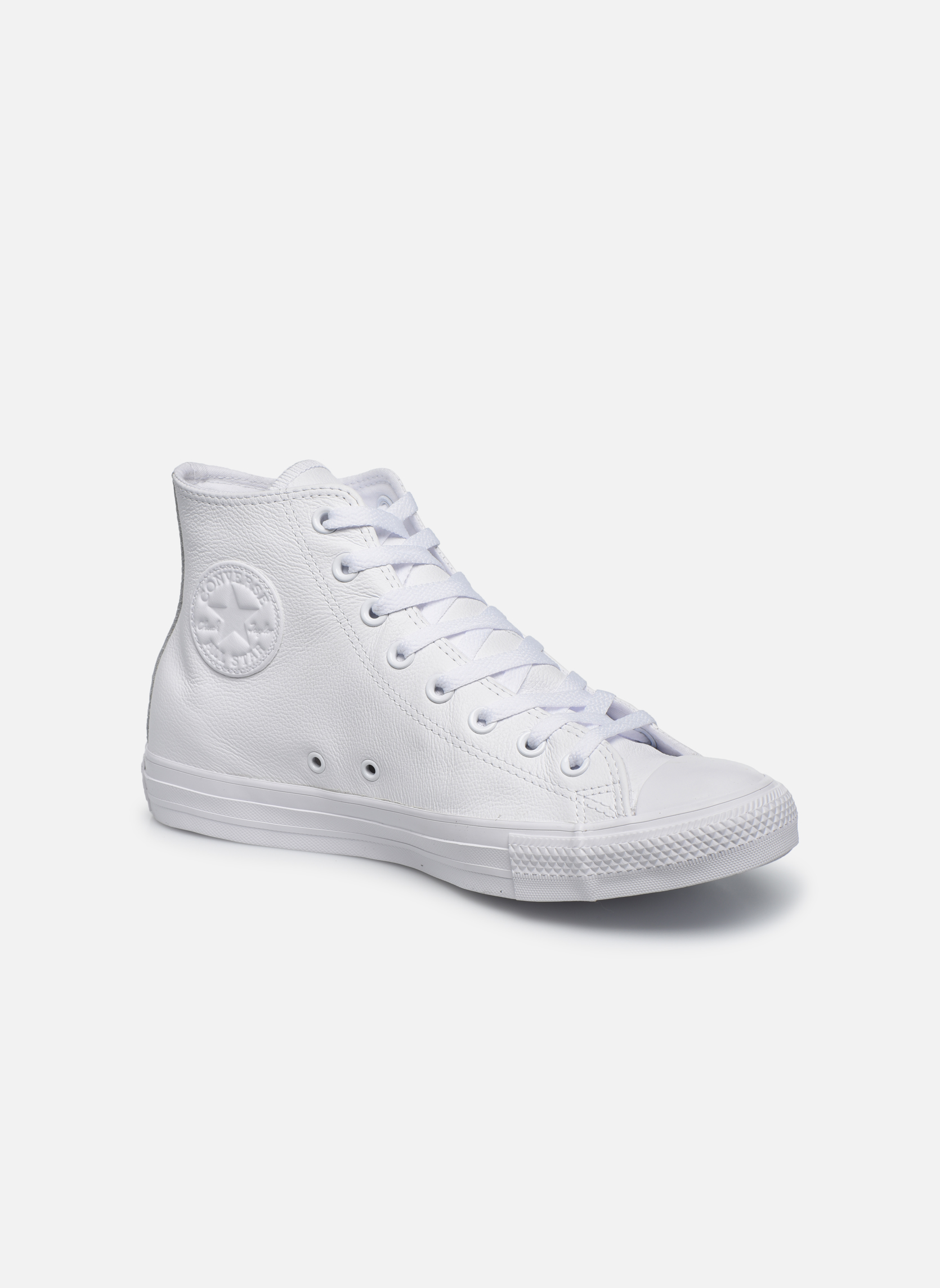 Converse Chuck Taylor All Star Mono Leather Hi W