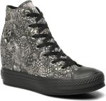 Chuck Taylor Real Feathers Platform Plus