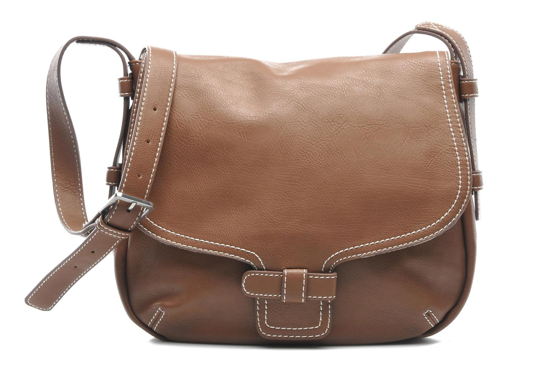 esprit philippa l shoulderbag braun handtaschen bei 207608. Black Bedroom Furniture Sets. Home Design Ideas