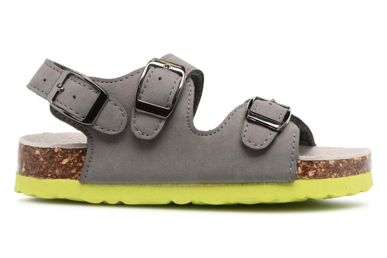 Bio Matt sandal