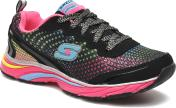 Skechers Lite Swirlz Hot Dottie