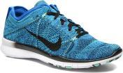 Nike Wmns Nike Free Tr Flyknit