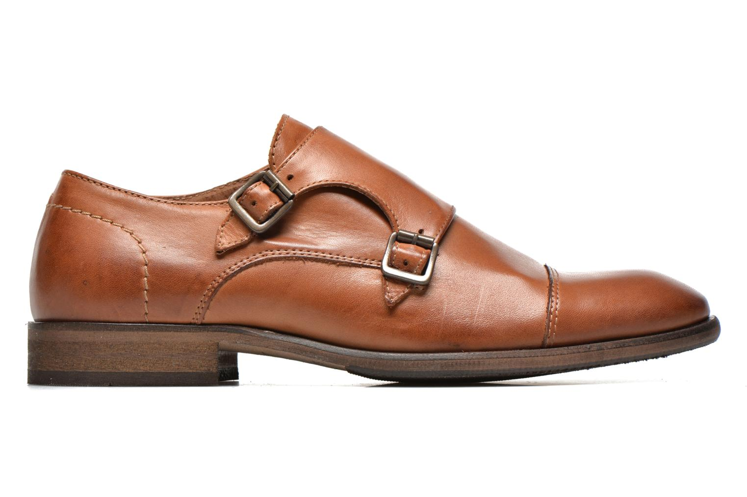 Bolton monk leather