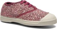 Bensimon Tennis Girly Tweed E