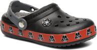 Crocs CB Darth Vader Lined Clog