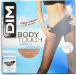 Dim Collant Body Touch voile Opaque