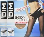 Dim Collant BODY TOUCH VOILE Pack de 2
